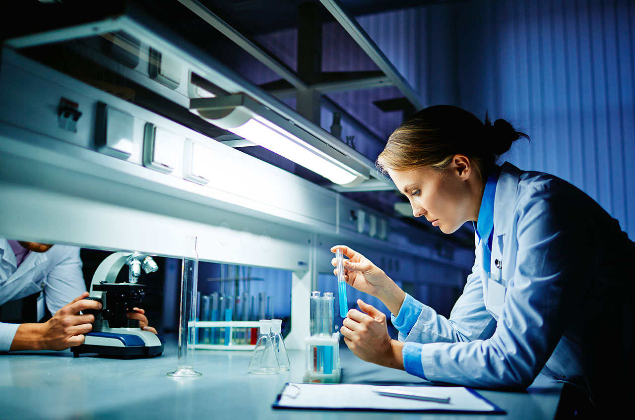 drug abuse scientist analyzing drugs clarity health psychology