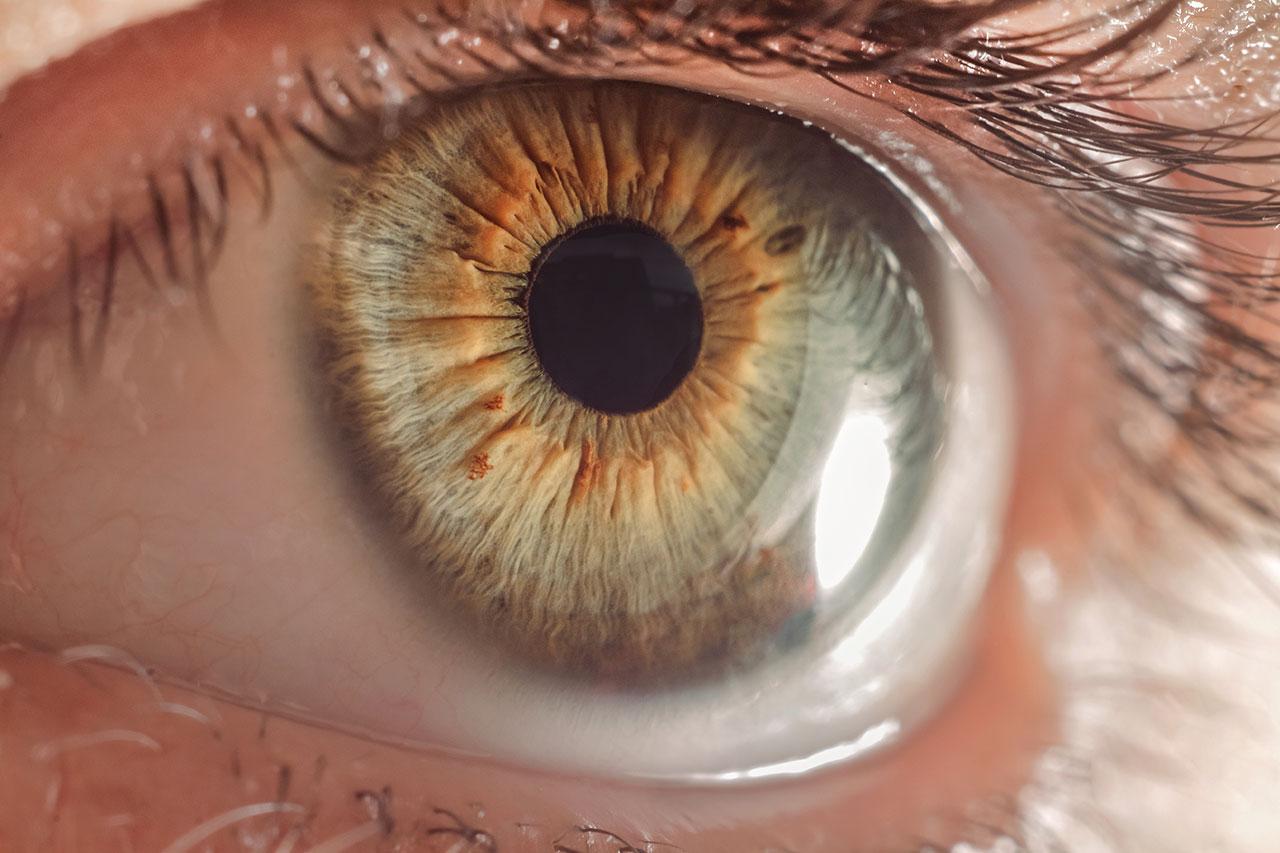 clarity health drug abuse bloodshot eye