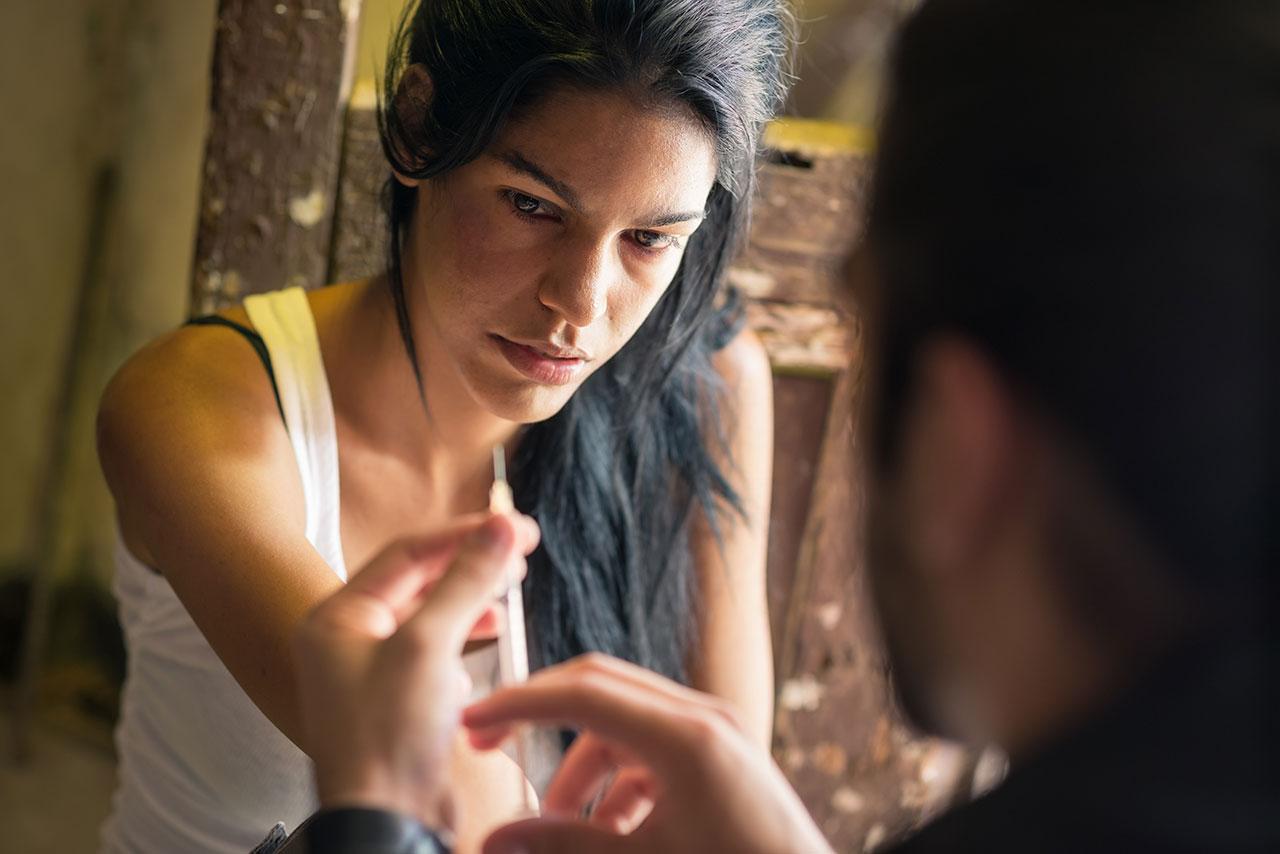 Clarity Health Heroin Drug Abuse