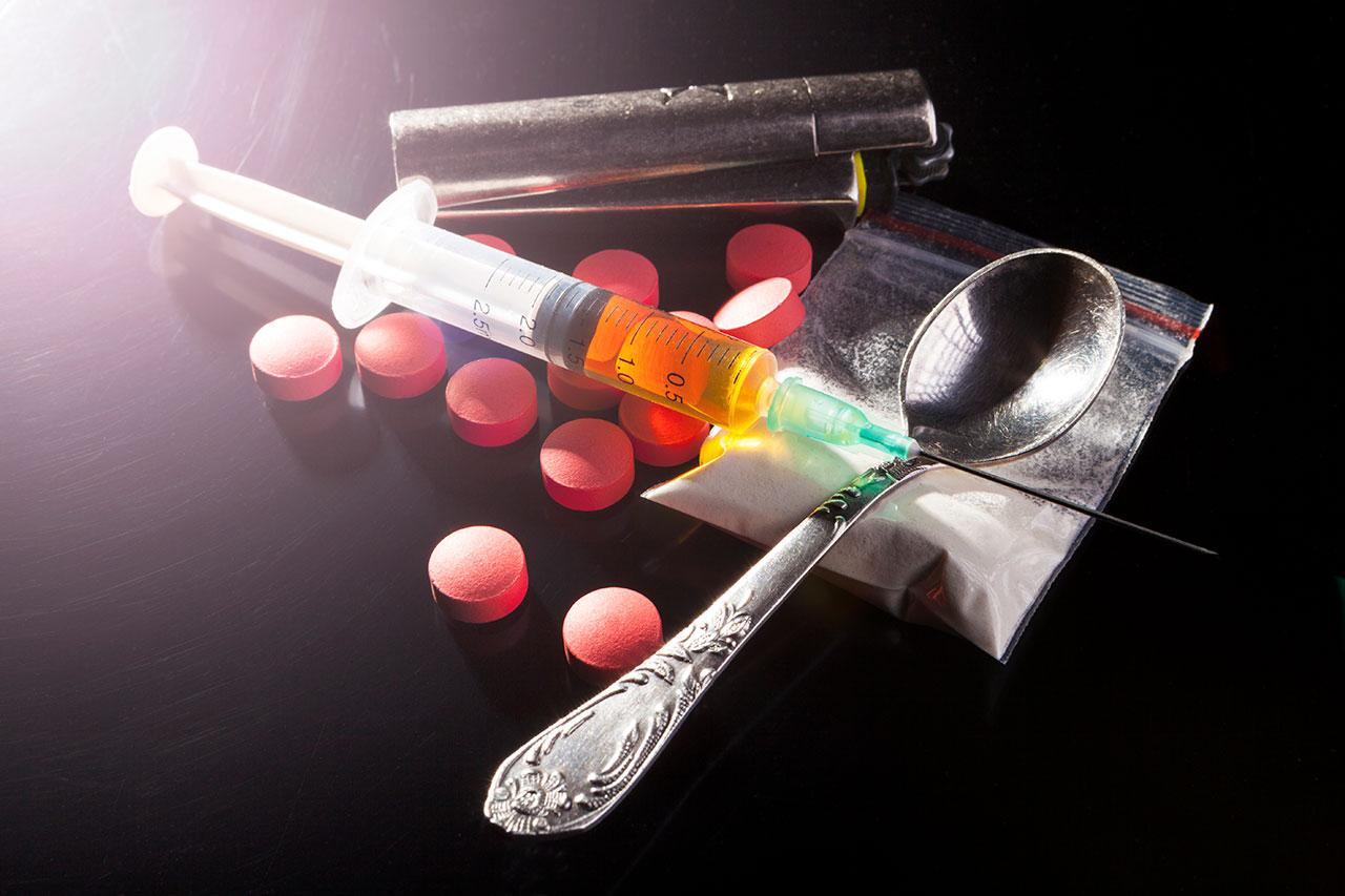 Clarity Health Drug Addiction